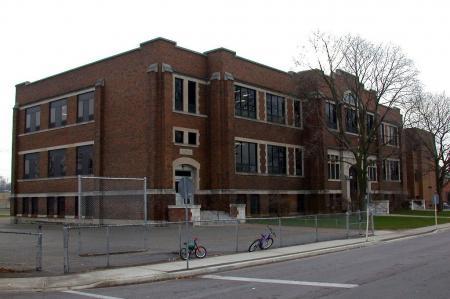 Major Ballachey School